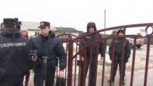 Το λύκειο στη Λευκορωσία όπου μαθητής σκότωσε καθηγητή και συμμαθητή του