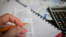 Λογαριασμοι και υπολογισμός φόρου