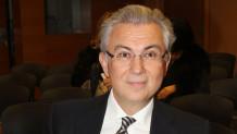 Ο Θεόδωρος Ρουσόπουλος σε παρουσίαση βιβλίου στο Μέγαρο Μουσικής