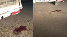 Το σημείο που ο πατροκτόνος σκότωσε τον 48χρονο