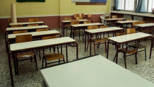 Ληστεία Σε Σχολείο Στη Λειβαδιά