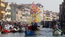 Καρναβάλι Βενετίας 2019