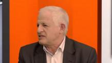 O  Πορτοκαλάκης μιλά για τους υδρογονάνθρακες στους Leaders