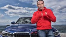 BMW Σειρά 3 Sedan Sedan Μιχάλης Ζαμπίδης Iron Mike