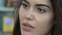 Η Ιωάννα Μπέλλα χωρίς υαλουρονικό