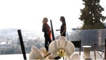 Μαρίνα Βερνίκου: Αυτό Είναι Το Εντυπωσιακό Της Σπίτι!