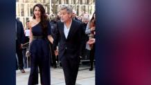 Clooney και Amal