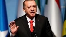 Ερντογάν: «Γεμίστε πρώτα το Μπλε Τζαμί και βλέπουμε για την Αγία Σοφία»