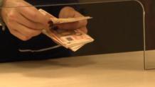 Χαρτονομίσματα των 50 ευρώ
