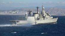 φρεγάτα Πολεμικού Ναυτικού