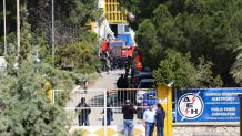 Ισχυρή έκρηξη σε υποσταθμό της ΔΕΗ στην Κρήτη