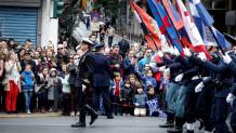 παρέλαση 25ης Μαρτίου Αθήνα