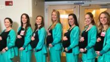 νοσοκόμες- έγκυες