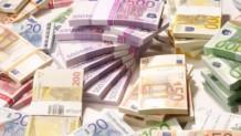 ευρώ σε δεσμίδες