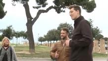 ψηλότερος άντρας