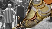 Συνταξιούχοι και χρήματα