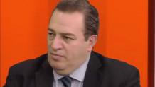 Στυλιανίδης  στους Leaders: Ενεργειακός κόμβος η Θράκη