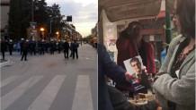 Αποδοκιμασίες κατά υποψηφίων του ΣΥΡΙΖΑ στη Μακεδονία