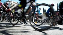 26ος Ποδηλατικός Γύρος Της Αθήνας