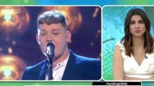 Eurovision, το τραγούδι του Ηνωμένου Βασιλείου