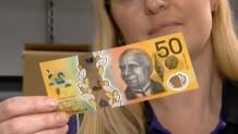 Ορθογραφικό λάθος στα χαρτονομίσματα της Αυστραλίας
