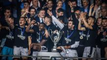ΠΑΟΚ: Κύπελλο Ελλάδα