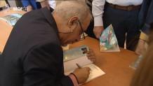 Γιάννης Μανιάτης παρουσίαση βιβλίου