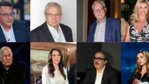 Δημοσιογράφοι υποψήφιοι για τις εκλογές