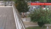 Στέγη Καλατράβα: Πιάτσα Ναρκωτικών Κάτω Από Τη Γέφυρα