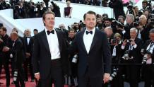 DiCaprio-Pitt