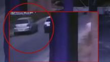 Βίντεο ντοκουμέντο από το τροχαίο στο Κορωπί