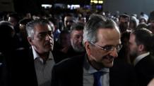 Σαμαράς Για Αποτελέσματα Ευρωεκλογών