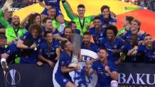 Europa League Μπλε