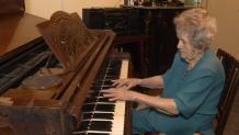 πιανίστρια 108 ετών