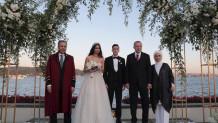 Γάμος Οζίλ
