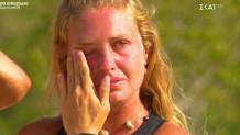 Survivοr: Τα Κλάματα Της Δαλάκα Μετά Την Ανακοίνωση Τανιμανίδη