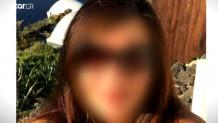 Δολοφονία 63χρονης Καλαμαριά