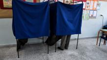 Παραβάν εκλογών