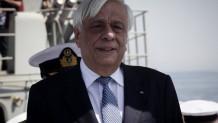 Παυλόπουλος Άγκυρα