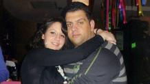 Το ζευγάρι που δολοφονήθηκε στη Σαλαμίνα το 2011