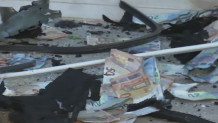Εκρηξη σε ΑΤΜ στη Γλυφαδα