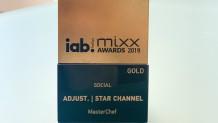 ΙΑΒ ΜIXX Awards