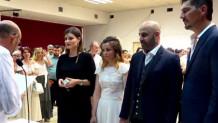 Ο γάμος του Σελίμ Σελτζούκ