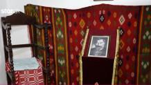 το κελί του Αλέξανδρου Παπαδιαμάντη