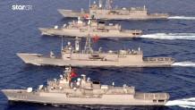 Τουρκικό υποβρύχιο κατέπλευσε στο λιμάνι της Κερύνειας
