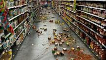 σεισμός Καλιφόρνια
