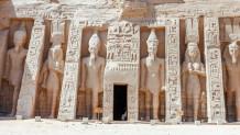 Μνημείο Αίγυπτος