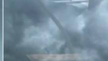 κυκλώνας Νέα Ορλεάνη