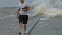 Θυελλώδεις άνεμοι σάρωσαν τις ιταλικές ακτές
