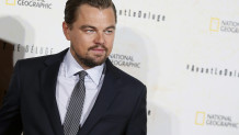 Brad Pitt και Di Caprio